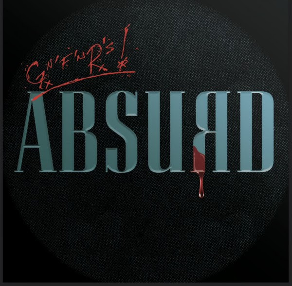 "GUNS N' ROSES – ""ABSURD"""