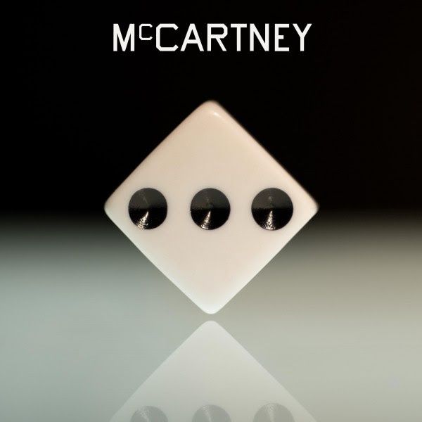 "PAUL Mc CARTNEY – ""Find my way"""
