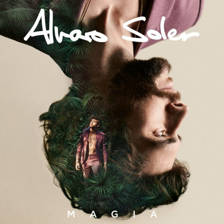 ALVARO SOLER – MAÑANA