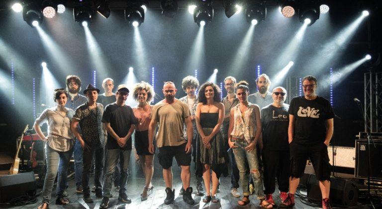 PASSIONE Live The Next Generation 23 agosto dal vivo al Campobasso Summer Festival